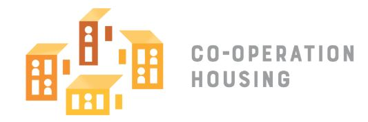 Co-Operation Housing