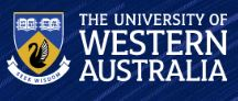 UWA – Division of Social Work & Social Policy